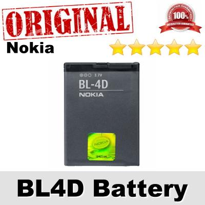 Original Nokia BL4D BL-4D E5-00 E7-00 Battery 1Y WARRANTY