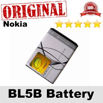 Original Nokia BL5B BL-5B 5320 XpressMusic Battery 1Year WARRANTY