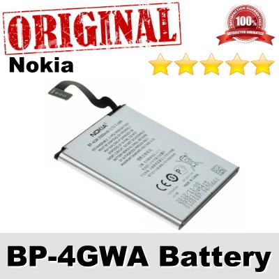 Original Nokia Lumia 720 720T 625 625T BP-4GWA BP4GWA Battery 1Y WRT