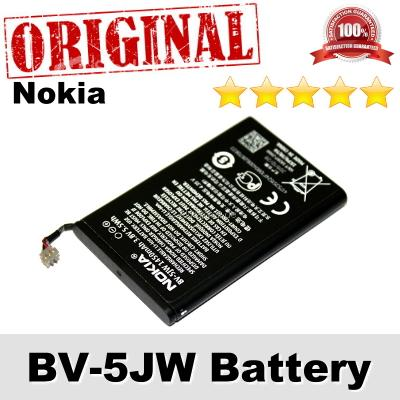Original Nokia Lumia 800 N9 BV-5JW BV5JW Battery 1Year Warranty