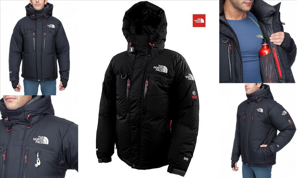 Original The North Face Goose Down J (end 5/19/2016 5:25 PM)