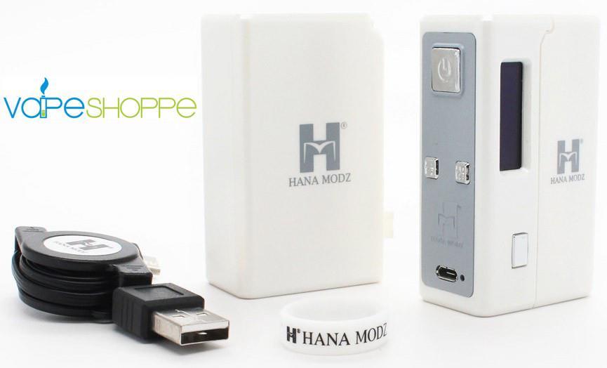 3db5b9f17c9bfc Original One Mod by HANA Modz DNA 40W Genuine Chip by Evolv. ‹ ›
