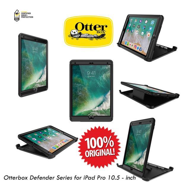 hot sale online f022b 8e80f Original Otterbox iPad Pro 10.5-inch Defender Case