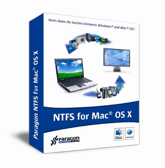 Paragon ntfs for mac 12 serial key