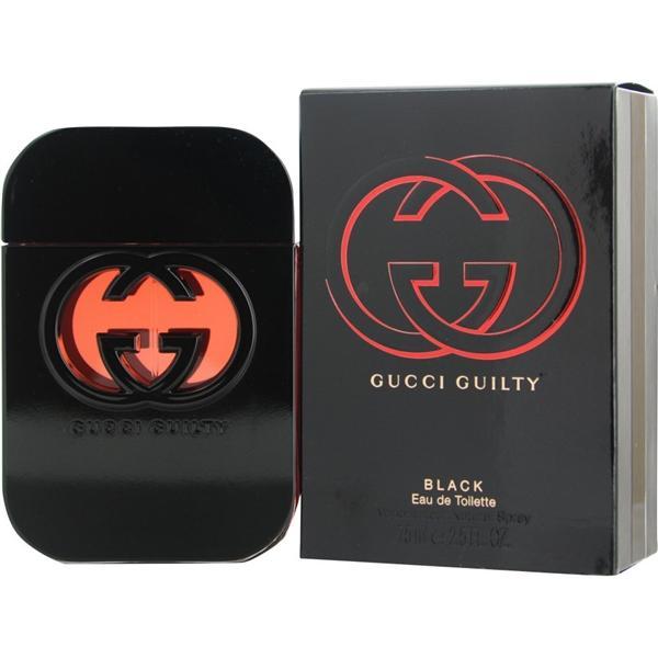 Original Perfume Gucci Guilty End 5182018 715 Am