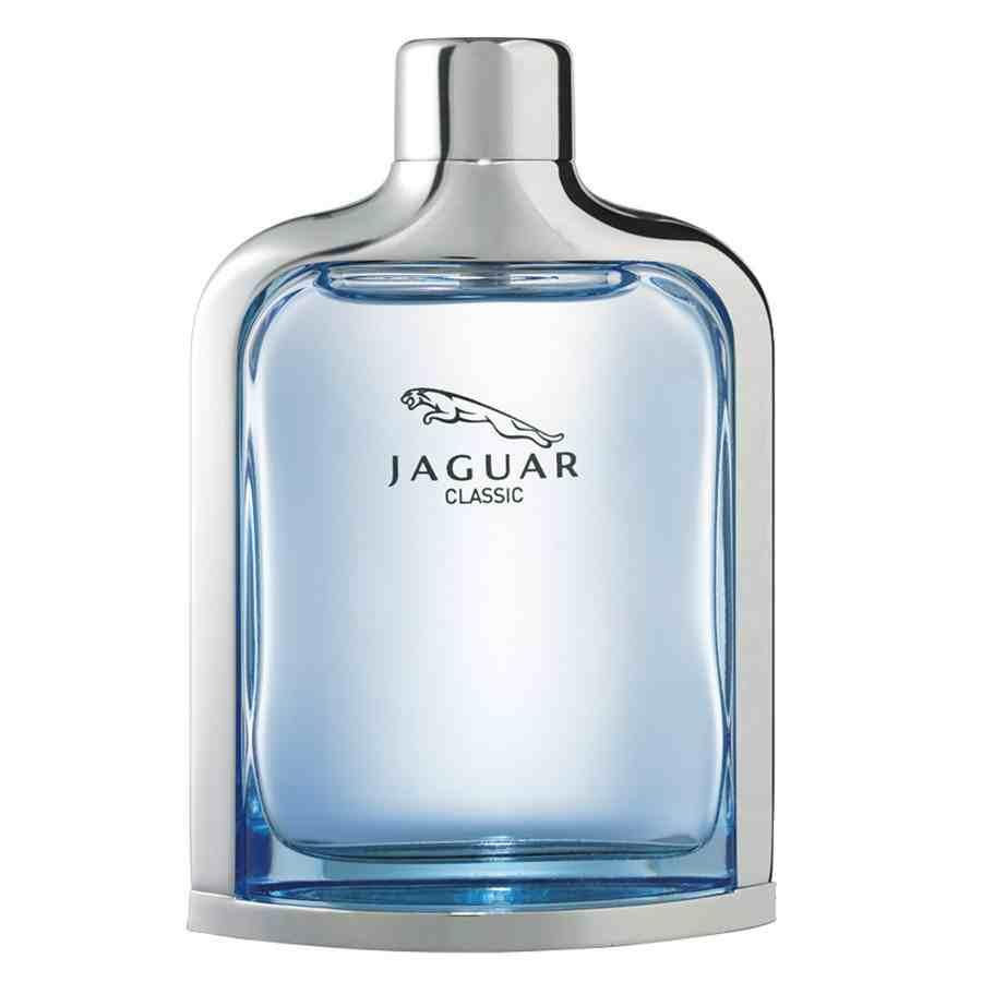 ***ORIGINAL PERFUME*** JAGUAR CLASSIC 100ML #NO BOX