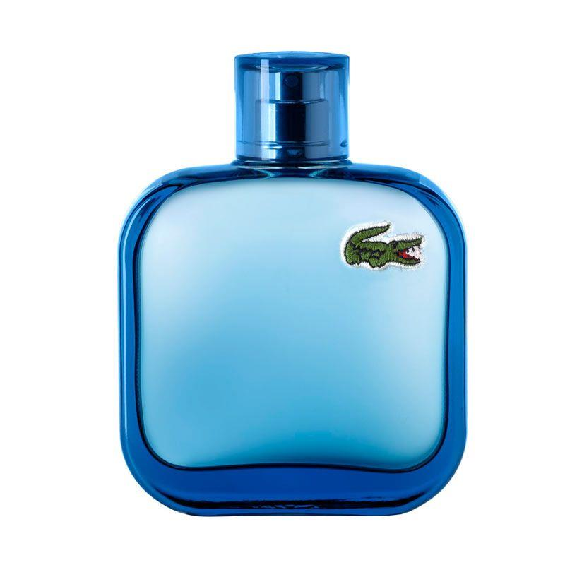 ***ORIGINAL PERFUME*** LACOSTE EAU DE L.12.12 BLEU 100ML #NO BOX