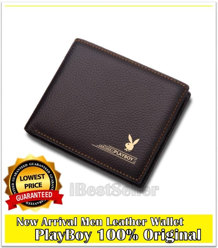 48bd25bcd32255 Original Playboy Men Leather Wallet (end 1/25/2020 8:15 PM)