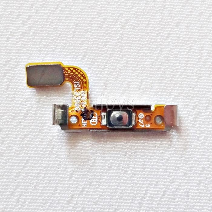 ORIGINAL On /Off Power Switch Flex Ribbon Samsung Galaxy S7 Edge G935F