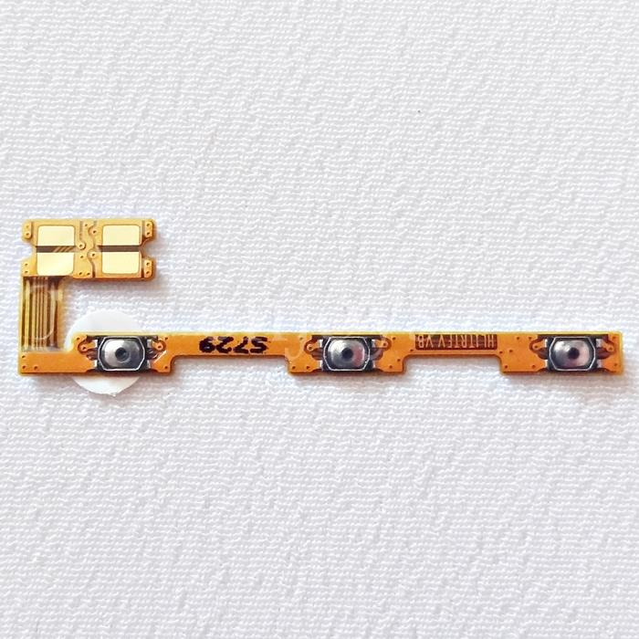 ORIGINAL On / Off Power Volume Button Flex Ribbon Huawei Y7 Prime & Y7