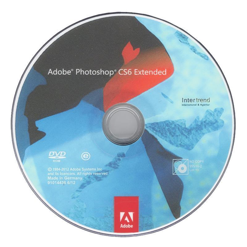 download photoshop cs6 extended for windows 7