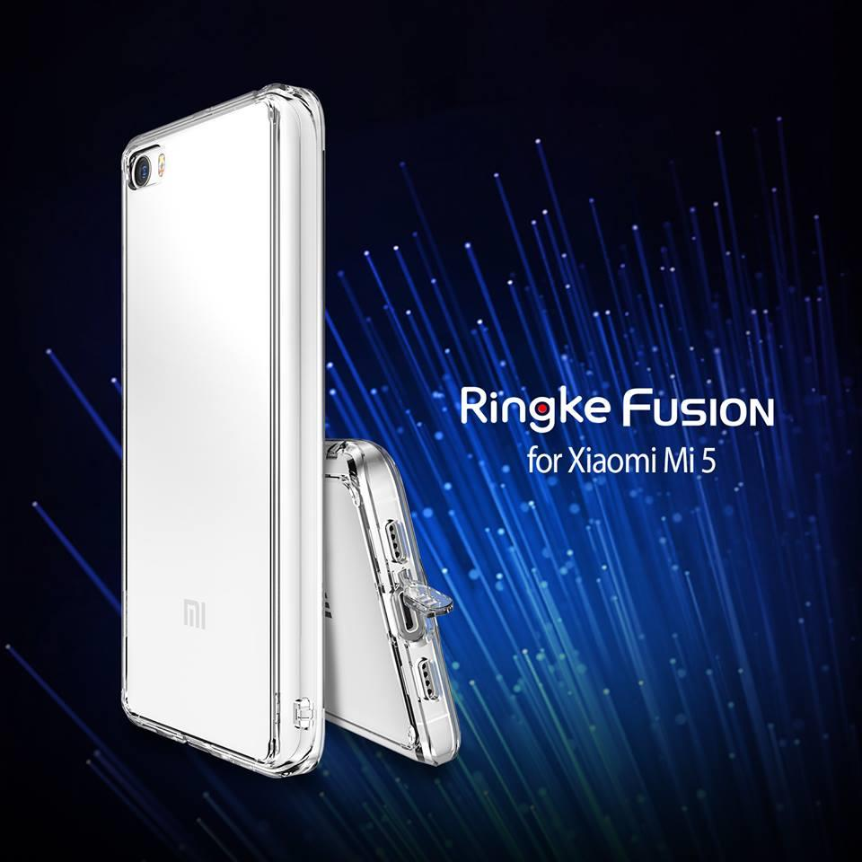 Original Rearth Ringke Fusion Case End 8 11 2019 1142 Pm For Xiaomi Mi 6 Smoke Black 5 Mi5