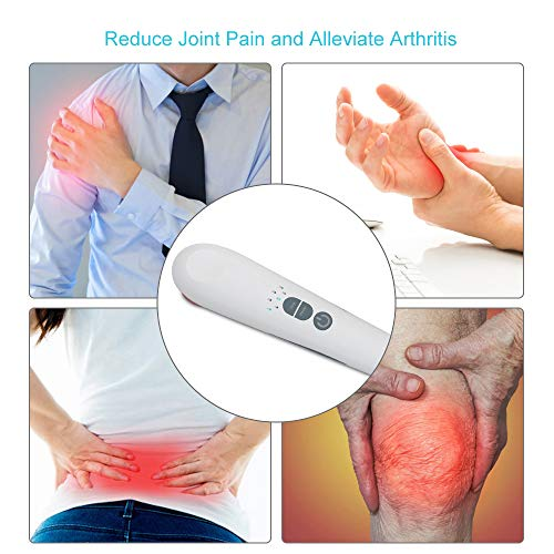- Original Red Light Therapy, Infrared Light Therapy Pain Relief Devices for K