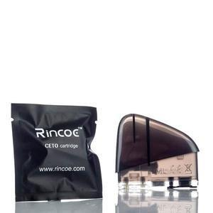 Original Rincoe Ceto Replacement Pod Cartridge