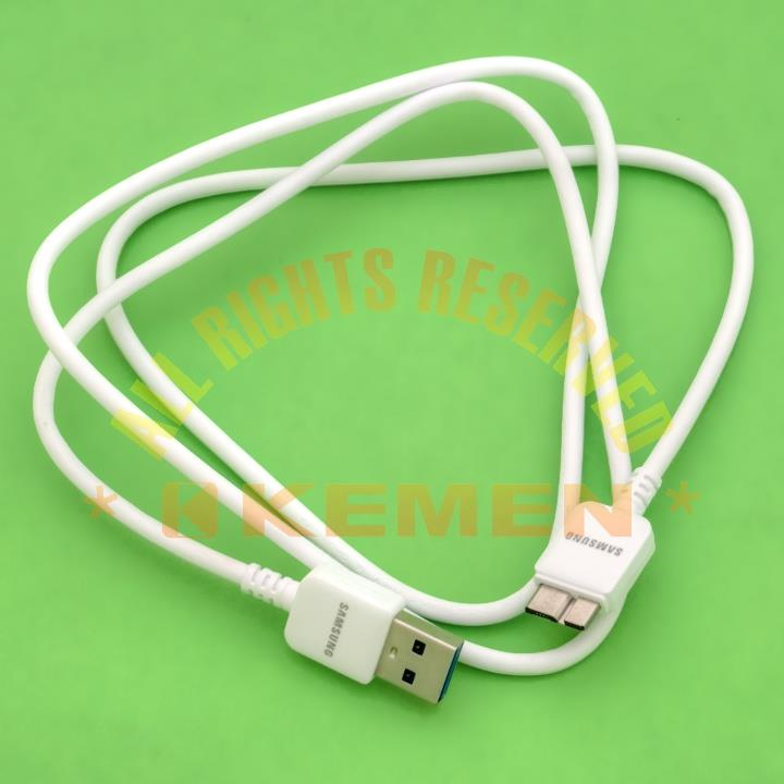 Original  Samsung 1 Meter USB 3.0 Data Sync Cable for Note 3 N9005