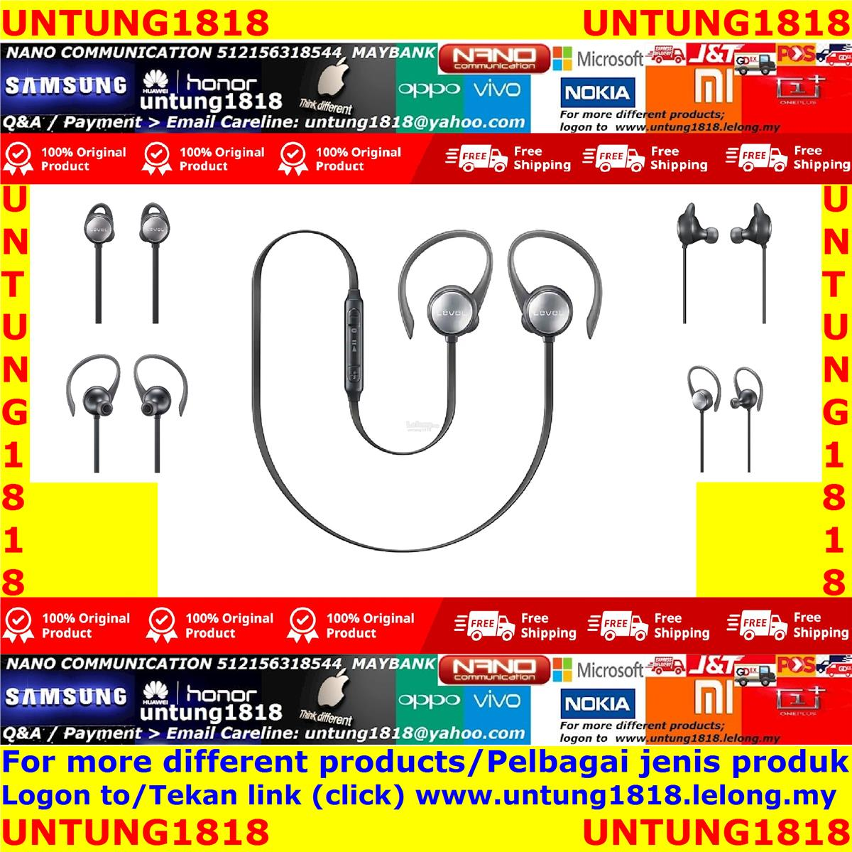 ORIGINAL.Samsung Bluetooth Headset More Choice
