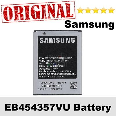 Original Samsung EB454357VU Galaxy Y S5360 Battery 1Year WARRANTY