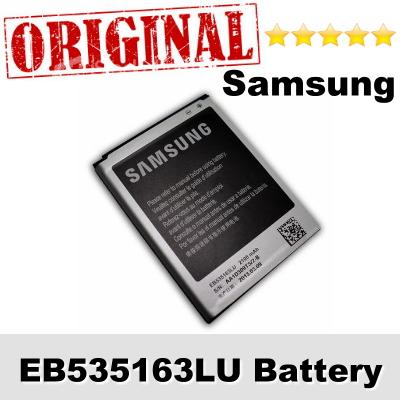 Original Samsung EB535163LU Galaxy Grand Duos Battery 1Year WARRANTY