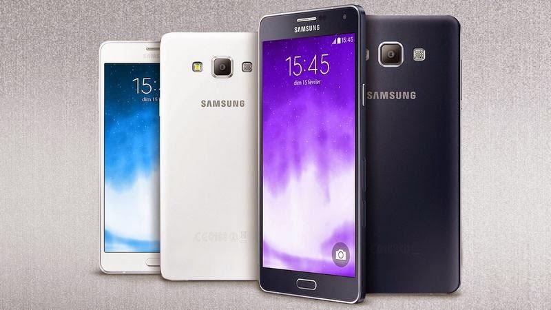 (ORIGINAL) Samsung Galaxy A8 SAMSUNG WARRANTY
