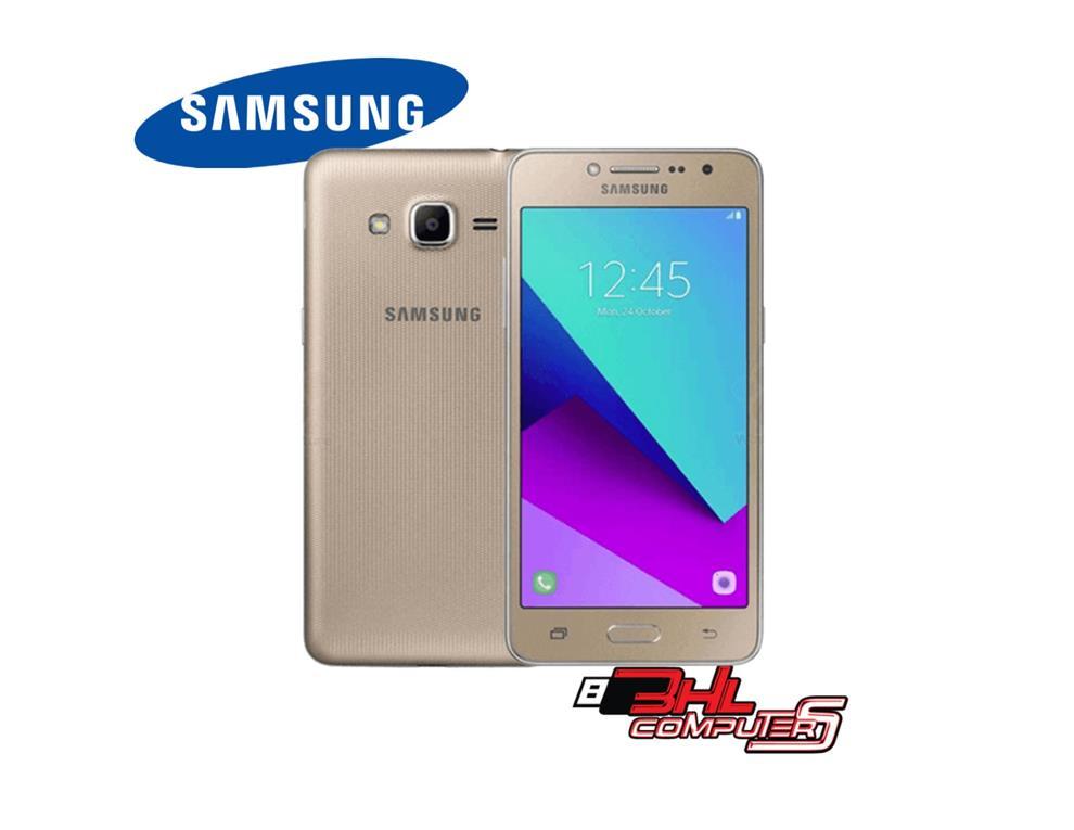 ORIGINALSAMSUNG GALAXY J2 PRIME SMARTPHONE FREE 32GB SD CARD GOLD