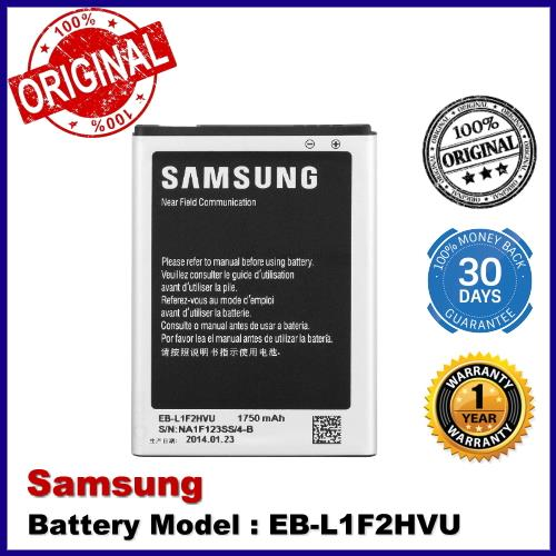 Original Samsung Galaxy Nexus i9250 EB-L1F2HVU Battery