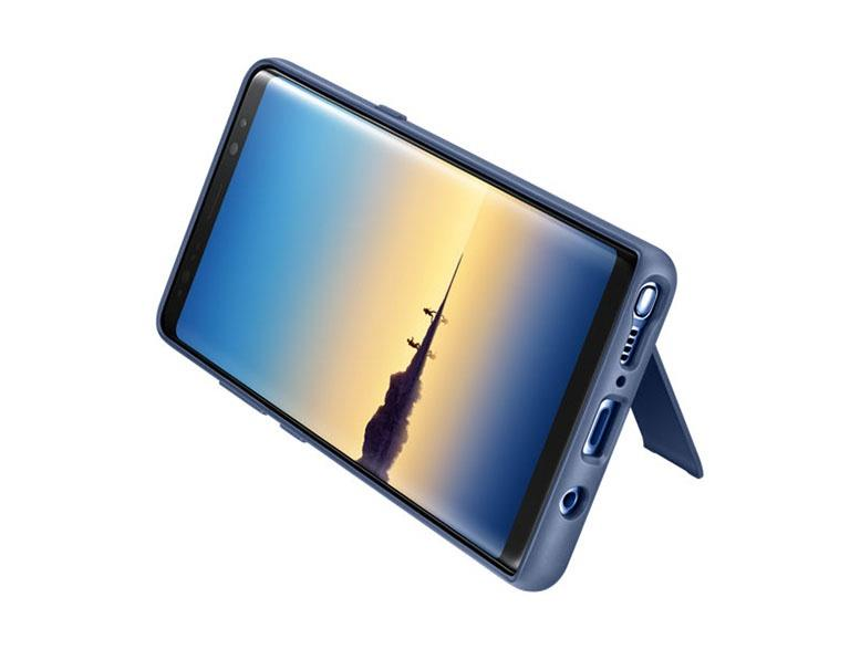 buy online 36c09 fdfc4 Original Samsung Galaxy Note 8 Standing Protective Case Cover