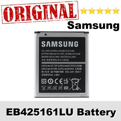 Original Samsung Galaxy S Duos S7562 EB425161LU Battery 1Year WARRANTY