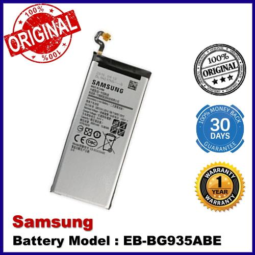 Original Samsung Galaxy S7 Edge G935FD G935 EB-BG935ABE Battery