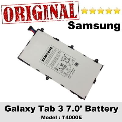 Original Samsung Galaxy Tab 3 7.0 Battery Model T4000E Battery 1Y WRT