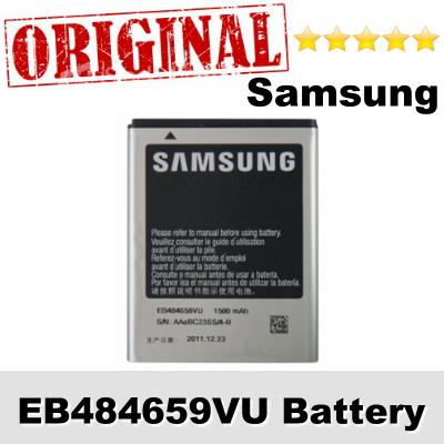 Original Samsung GT-I8350 Omnia W EB484659VU Battery 1Year WARRANTY