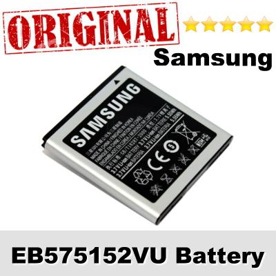 Original Samsung i897 Captivate EB575152VU Battery 1Year WARRANTY