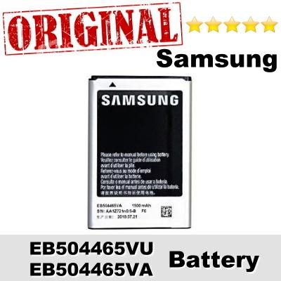 Original Samsung Intercept SPH-M910 EB504465VU Battery 1Year WARRANTY