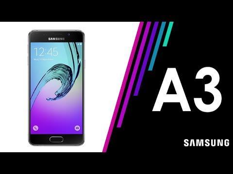 ORIGINAL SAMSUNG MALAYSIA Galaxy A3 2016