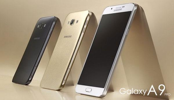 ORIGINAL SAMSUNG MALAYSIA Galaxy A9 Pro A910F 4G LTE