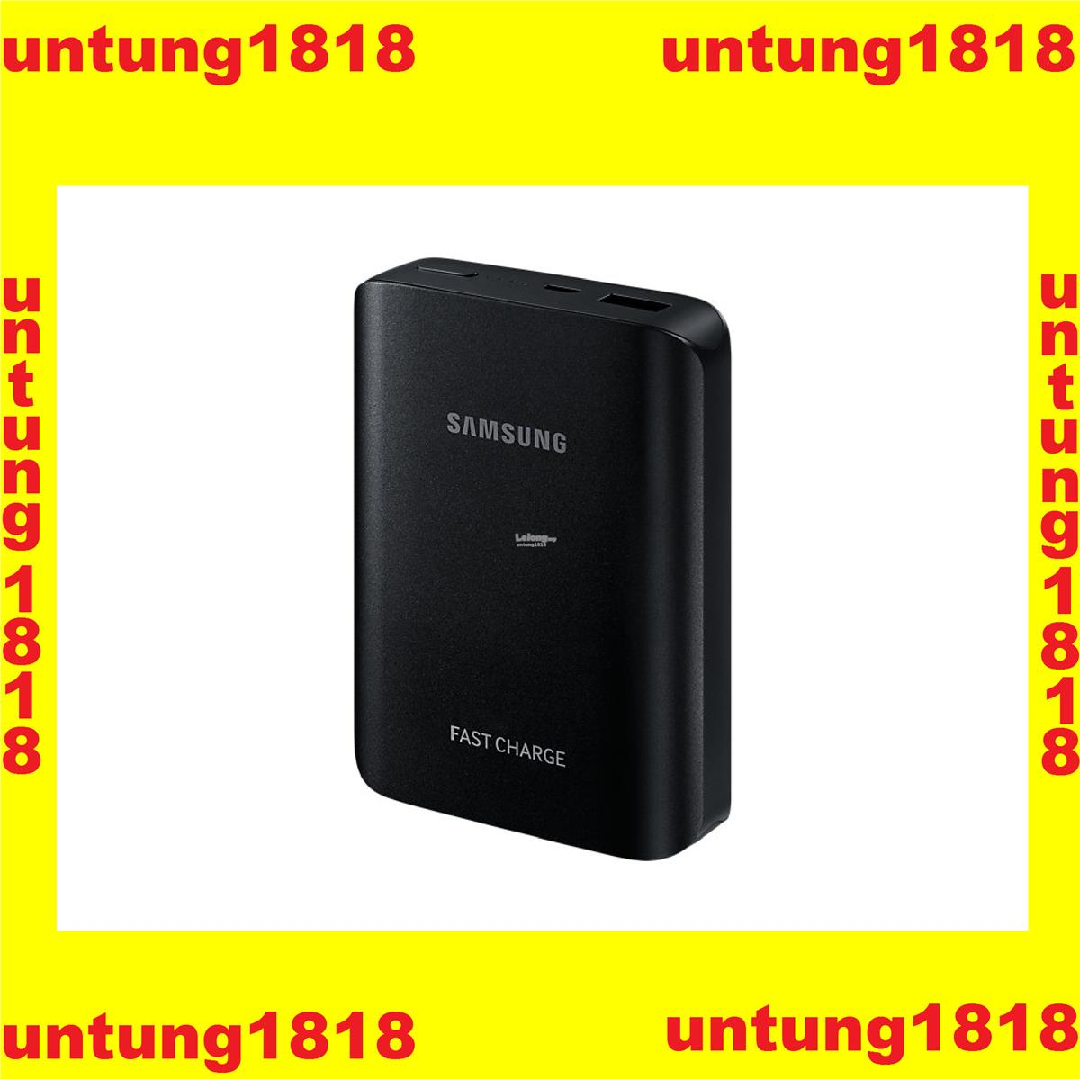 Original Samsung Malaysia.Original Samsung Battery Pack (Fast Charge)