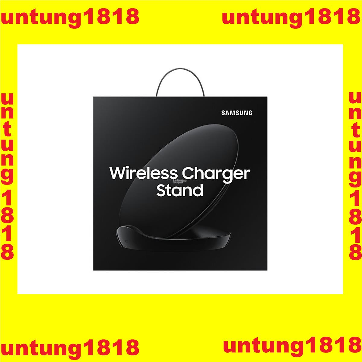Original Samsung Malaysia.Original NEW Samsung Wireless Charger Stand