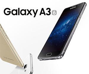 ORIGINAL SAMSUNG MALAYSIA Samsung Galaxy A3 A310 2016
