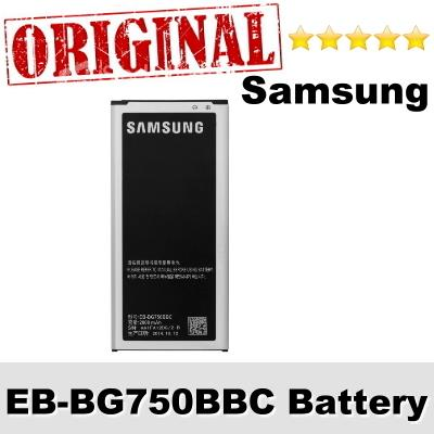 Original Samsung SM-G7508Q SM-G7509 Battery EB-BG750BBC Battery 1Y WRT