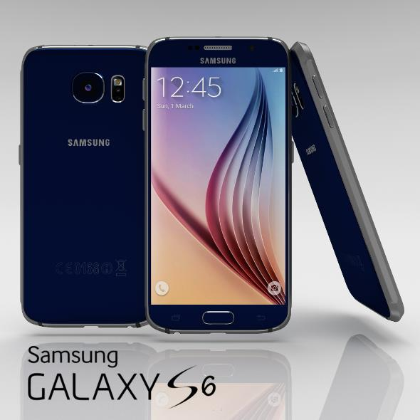 (ORIGINAL) SAMSUNG WARRANTY Samsung Galaxy S6 32GB
