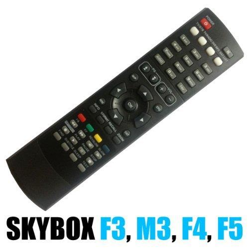 ORIGINAL SB REMOTE CONTROL FOR F3 M3 F4 F5