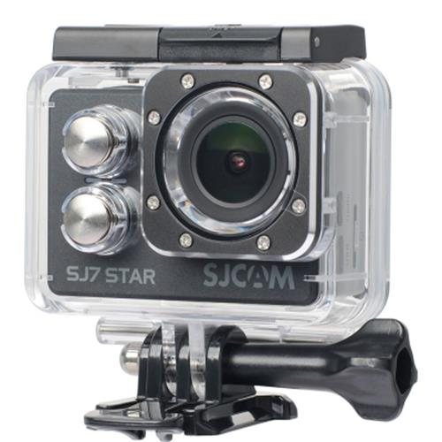 ORIGINAL SJCAM SJ7 STAR 4K WIFI ACTION CAMERA 2.0 INCH TOUCH SCREEN 166 DEGREE
