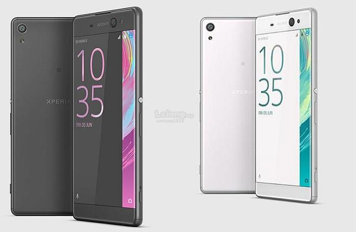 (ORIGINAL) SONY WARRANTY Sony Xperia XA ULTRA F3216