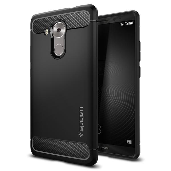 Original Spigen Huawei Mate 8 Case Rugged Armor
