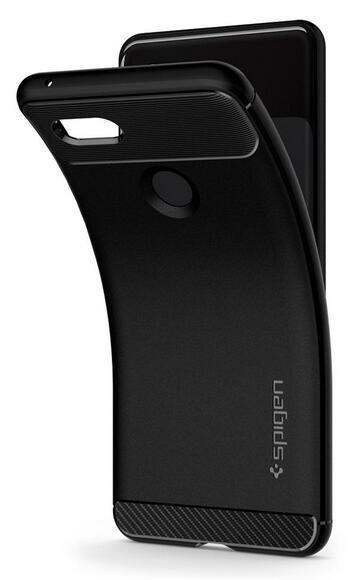 hot sale online 43457 07931 ORIGINAL SPIGEN Rugged Armor Google Pixel 3 / Pixel 3 XL Phone Case Co