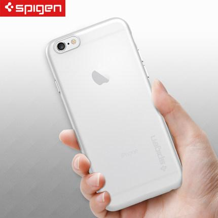 buy popular 4c72d fb93d Original Spigen SGP iPhone 6S 6 Plus Airskin Air Skin Case Cover