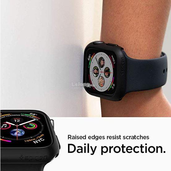 online retailer 25793 6b5a6 ORIGINAL Spigen Thin Fit Case for Apple Watch Series 4 (40mm)