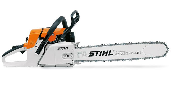 cb697ee09b1 ORIGINAL STIHL MS381 with 25  Guide (end 7 12 2017 5 15 PM)