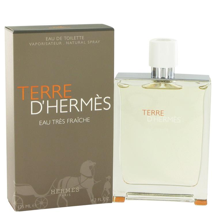 Hermes Original Perfume Iucn Water