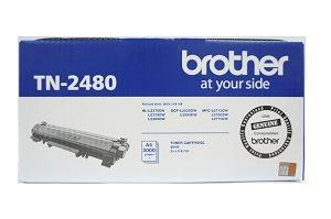Original Toner Brother TN-2480 TN2480 DCP-L2550DW DCP L2550DW