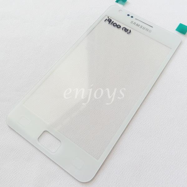 ORIGINAL Touch Screen Digitizer Glass Samsung I9100 Galaxy S2 ~WHITE